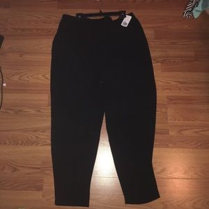 Women's plus size 1x dress pants